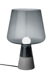 Leimu lamp 380x250mm grey